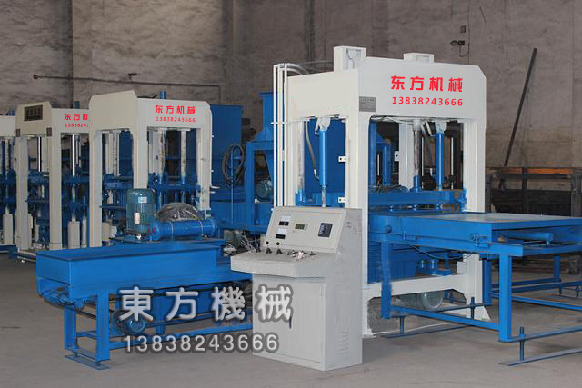 DFQ8-15全自动免烧zhuan机